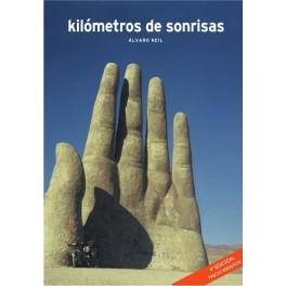 Kilómetros por sonrisas - Álvaro Neil