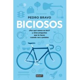 Biciosos - Pedro Bravo