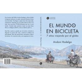 El mundo en bicicleta. 7 años viajando por el globo - Andoni Rodelgo