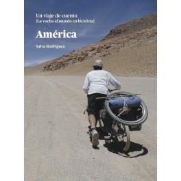 América. Un viaje de cuento - Salva Rodríguez