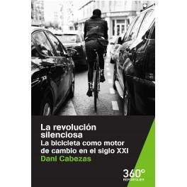 La revolución silenciosa - Dani Cabezas