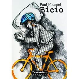 Bicio - Paul Fournel