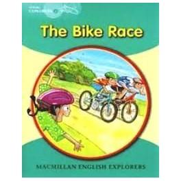 The Bike Race. Young Explorers 2 - Barbara Mitchelhill