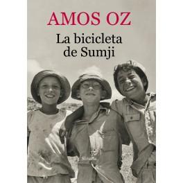 La bicicleta de Sumji - Amos Oz