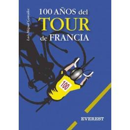100 años del Tour de Francia - Luis Miguel González