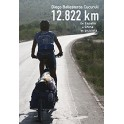 12.822 km. De España a China en bicicleta - Diego Ballesteros