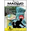 Bici:city Madrid. Plano para el ciclista urbano - Bernard Datcharry / Valeria H. Mardones